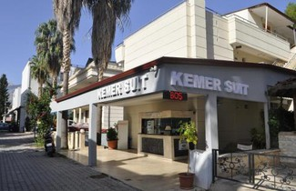Foto 1 - Kemer Suites