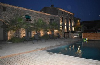 Photo 1 - Apartment in Pezens with private pool