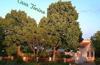 Foto 1 - Haus in Pisticci mit terrasse