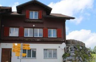 Photo 1 - Apartment Hulfteggpass