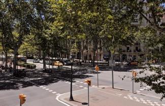 Barcelona Central Park II 1