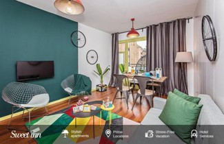 Photo 1 - Sweet Inn Apartment- Francesc Macia