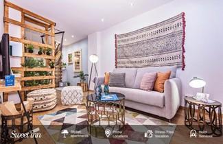 Photo 1 - Sweet Inn Apartment-Carrer Mallorca