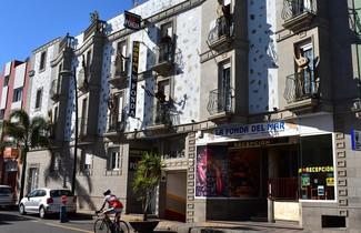 Photo 1 - Aparthotel La Fonda (Aeropuerto)