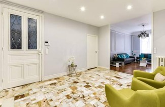 Large and exceptional apartment beside Negresco - promenade des Anglais 1