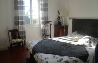 Three Bedrooms Apartment Cannes Noailles 1