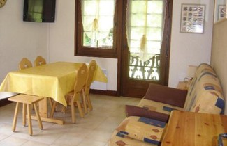 Photo 1 - Appartement Les Covillets