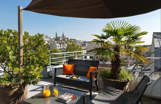 Foto 1 - Citadines Montmartre Paris