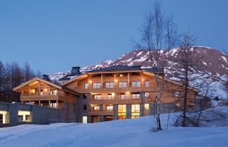 Photo 1 - Lagrange Vacances l'Alpenrose