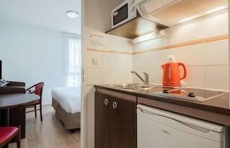 Foto 1 - Comfort Suites Pau Idron