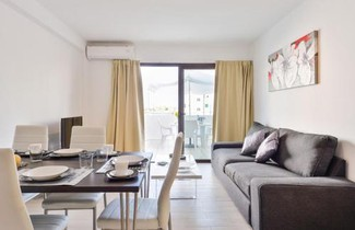 Photo 1 - Apartment in Eivissa with terrace