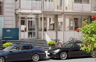 Foto 1 - The Doorman Die Welle Frankfurt