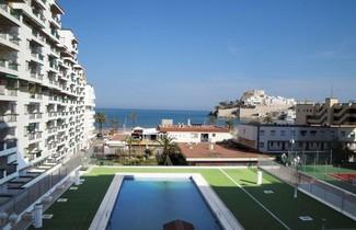 Foto 1 - Apartamentos Peñíscola Playa 3000