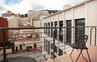 Guell Modern Apartment 1