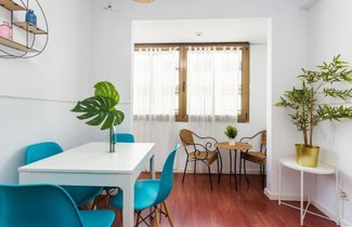Photo 1 - Lodging Apartments Illa Diagonal