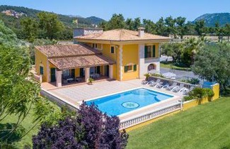 Photo 1 - Villa Son Ferragut