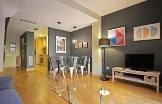 Foto 1 - AinB Eixample-Entença Apartments