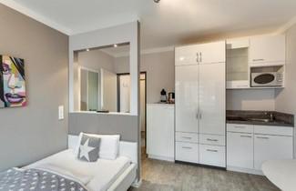 Photo 1 - Oben Apartments