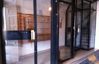 Appartements Place Bellecour 1