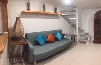 Apartamento Duplex En La Puerta Del Sol 1