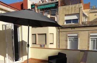 Photo 1 - Apartamentos Barcelona - Iberia