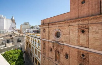 Plaza Del Buen Suceso ( Wifi, Terraza, Parking ) 1