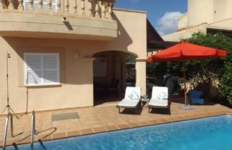 Foto 1 - Haus in Manacor mit privater pool