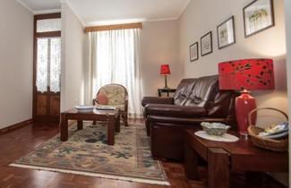 Photo 1 - Apartment in Vila do Porto mit terrasse