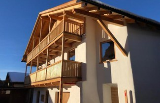 Foto 1 - Apartment in Tesero with terrace