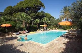 Photo 1 - Landhaus in Trapani mit schwimmbad