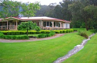 Araluen Boutique Accommodation 1
