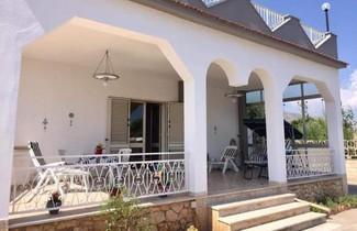 Foto 1 - Haus in Alcamo mit terrasse