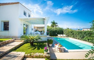 Photo 1 - Villa in Erice with private pool