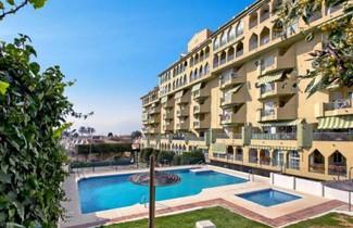 Photo 1 - Apartment in Rincón de la Victoria mit privater pool