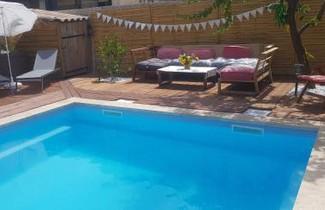Photo 1 - Apartment in Marseille mit privater pool