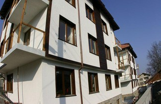 Foto 1 - Snowplough Apartments