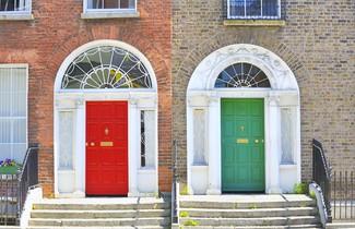 Foto 1 - Dublin Central Suites