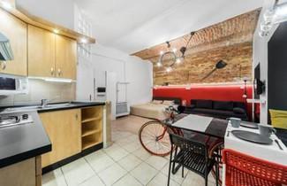 Foto 1 - Aranyos Apartment at Jokai sq