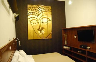 Buddha Budapest Apartment 1