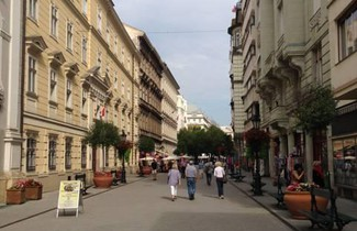 Foto 1 - Buddha Budapest Apartment