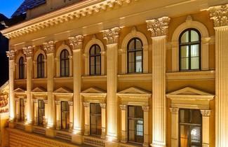 Foto 1 - Millennium Court, Budapest - Marriott Executive Apartments