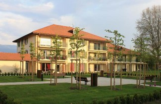 Photo 1 - Apartment in Veigy-Foncenex with terrace