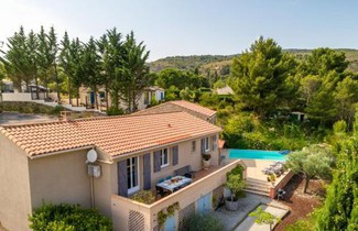 Photo 1 - Villa in Caunes-Minervois with private pool