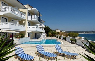 Foto 1 - Ostria Seaside Studios and Apartments