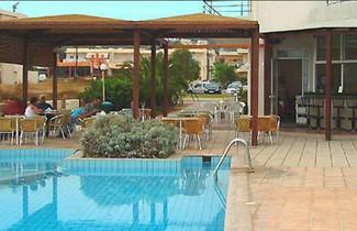 Hotel Sea Front 1