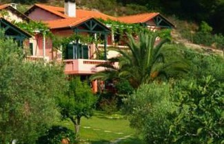 Kopana Resort 1