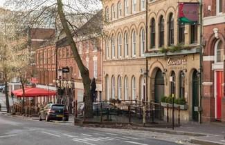 The Jewellery Suites Birmingham 1