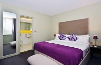 Photo 1 - Axiom Park Hotel