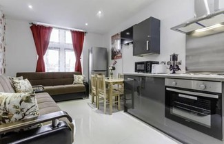 City Gate Serviced Apartments 1