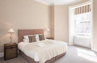 Destiny Scotland - Hill Street Apartments 1